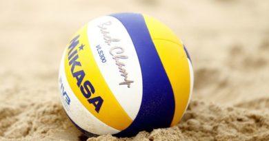 Championnat Régional Beach Volley